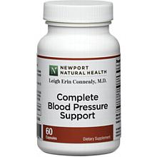 Complete Blood Pressure Support