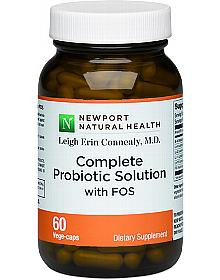 Probiotic with FOS