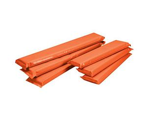 "36"" Disposable/Reusable Padded Wood Board Splint"