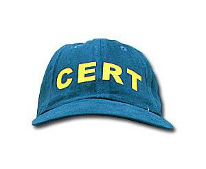 C.E.R.T. Baseball Cap