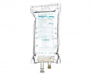 0.9% Sodium Chloride Injection, USP, 250 mL