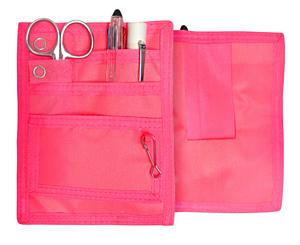Belt Loop Organizer Kit, Pink