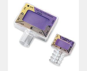 Easy Cap II CO2 Detector