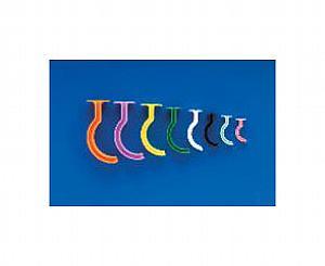 Color Coded Berman Oral Airway, 90mm