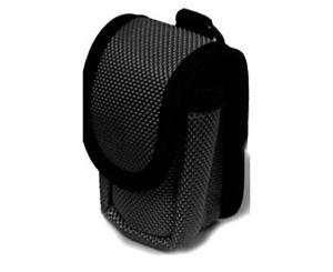 Finger Pulse Oximeter Case - Black