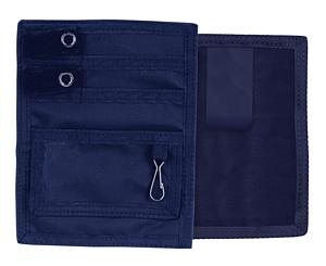 Belt Loop Organizer, Navy
