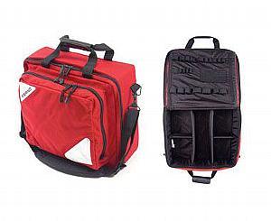 Model 5103 Trauma Responder II Bag - Red