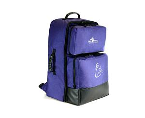Backpack Plus, Midwife, Purple