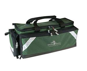 Breathsaver Plus Oxygen Cylinder Bag, UP, Red