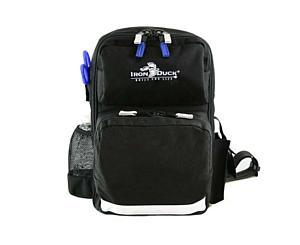 BLS Event Backpack, Black
