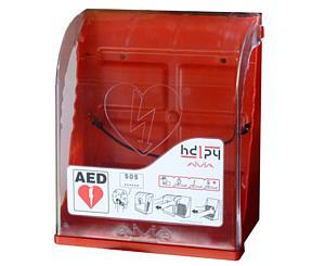 AIVIA S Indoor AED Cabinet