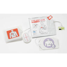 Zoll CPR-Sat-Padz (Case of 8)