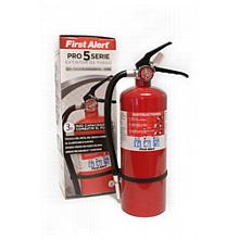 10lb Heavy Duty Plus Fire Extinguisher