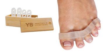Do toe stretchers work