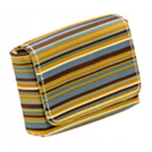 Business Card Case Citra - Luna Stripes