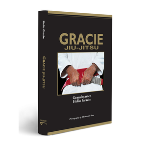 Gracie Jiu-Jitsu - The Master Text