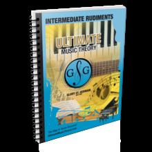 Intermediate Theory Workbook