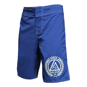 Royal Blue Fight Shorts 2.0