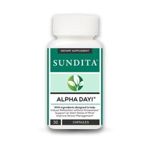 Alpha Day™- Support your Mind and Overall Well Being
