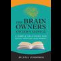 Brain Owners Owner's Manual