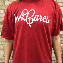 Red KW Cares T-Shirt