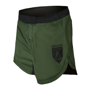 Gracie Shield Shorts (Women)