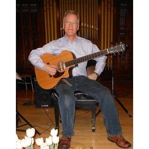 Mark Hamre Guitar Series Vols 1 & 2