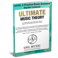 LEVEL 5 Practice Exam Answers Download