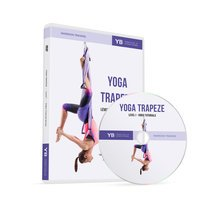 Level I Yoga Trapeze® Tutorials with Sonia Doubell DVD