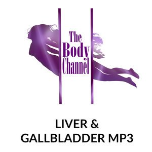 Liver & Gallbladder MP3